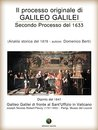 Il processo originale di Galileo Galilei - Secondo Processo del 1633: 2