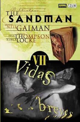 The Sandman VII: Vidas Breves