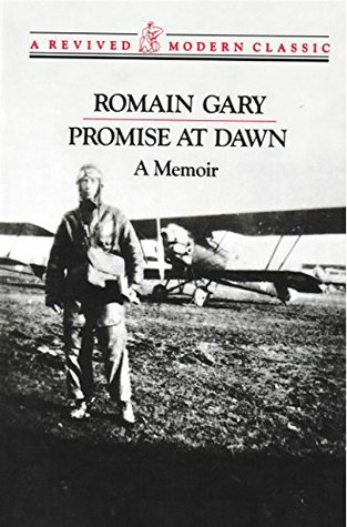 Ebook Promise at Dawn (Revived Modern Classic) by Romain Gary PDF!