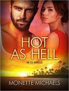 Hot as Hell (Security Specialists International, #4.5)