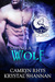 Saving a Wolf (Moonbound, #6)