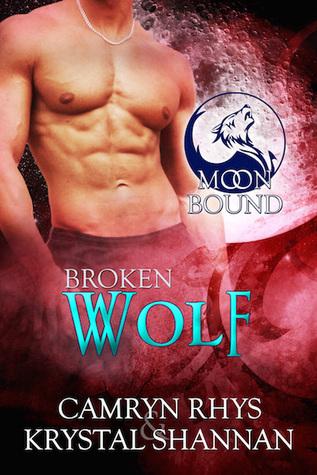 Broken Wolf (Moonbound, #7)