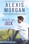 Always for You: Jack (Sergeant Joe's Boys, #1)