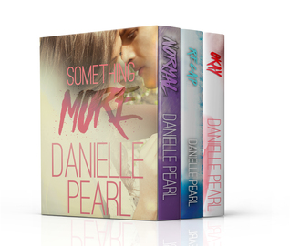 The Something More Boxed Set