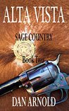 Alta Vista (Sage Country, #2)