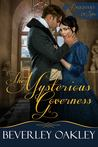 The Mysterious Governess (Daughters of Sin, #3)