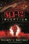 MJ-12: Inception (MAJESTIC-12 #1)
