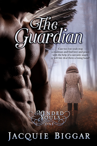 The Guardian (Mended Souls, #1)