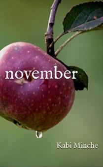 November (November, #1)