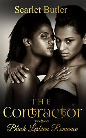 The Contractor (The Contractor Series Book 1)