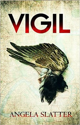 Vigil by Angela Slatter