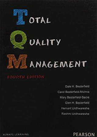 Quality Management Books Pdf