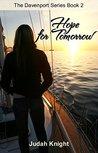 Hope for Tomorrow (The Davenport Series #2)