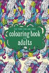 The Third One And Only Coloring Book For Adults Colouring