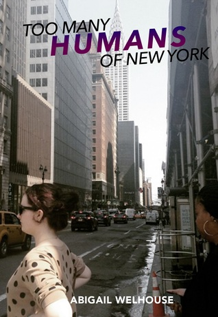 Too Many Humans of New York