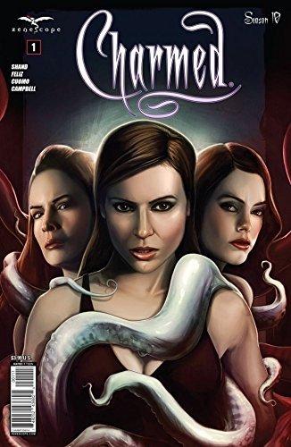Charmed Season 10 #1
