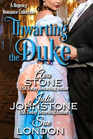Thwarting the Duke (When the Duke Comes to Town #2, Regency Seasons #9)
