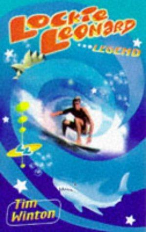 Lockie Leonard - Legend