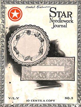 Star Needlework Journal Vol V No 2