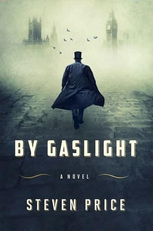 By Gaslight by Steven  Price