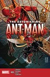 The Astonishing Ant-Man #5 by Nick Spencer
