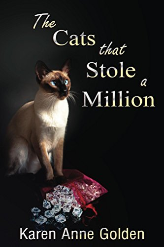 The Cats that Stole a Million (The Cats That #7)