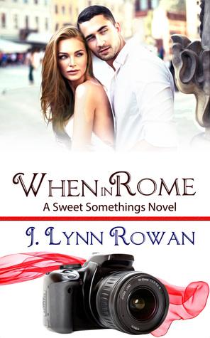 When in Rome (Sweet Somethings #2)