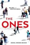 The Ones by Daniel Sweren-Becker