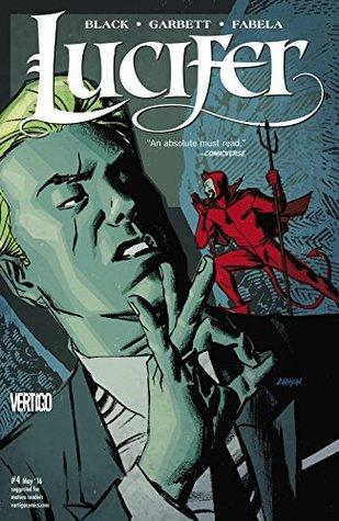 Lucifer (2015-) #4