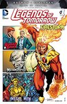 Legends of Tomorrow #1 by Gerry Conway