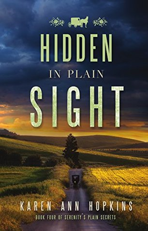 Hidden in Plain Sight (Serenity's Plain Secrets, #4)