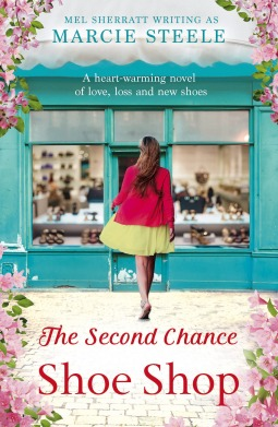 The Second Chance Shoe Shop