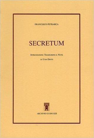 Secretum by Francesco Petrarca
