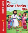My Give Thanks Bible