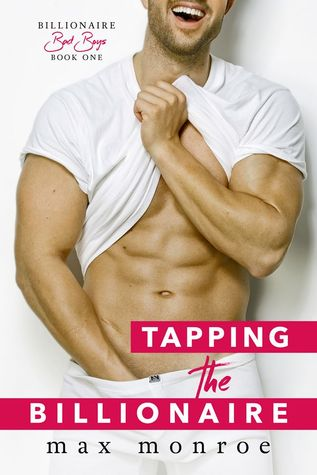 Image result for Tapping the Billionaire – Max Monroe