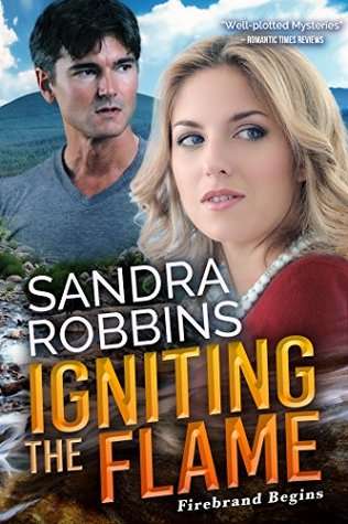 Igniting the Flame (Firebrand .5)