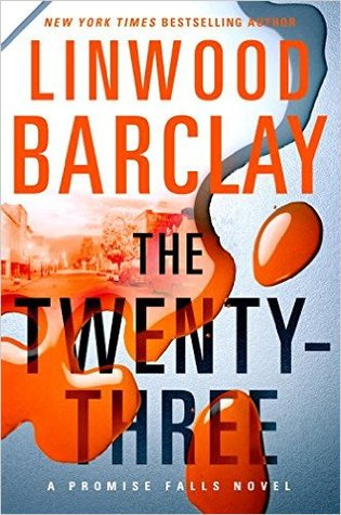 The Twenty-Three (Promise Falls Trilogy, #3)