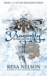 Dragonfly in the Land of Ice (Dragonfly, #2)