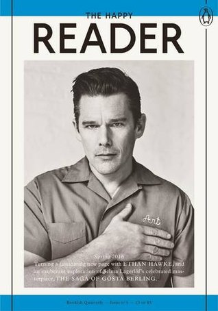The Happy Reader - Issue 6