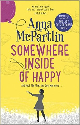 Anna mcpartlin goodreads giveaways