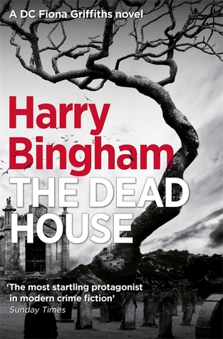 The Dead House (Fiona Griffiths, #5)