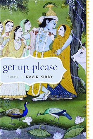 Get Up, Please: Poems