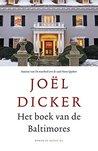 Het boek van de Baltimores by Joël Dicker