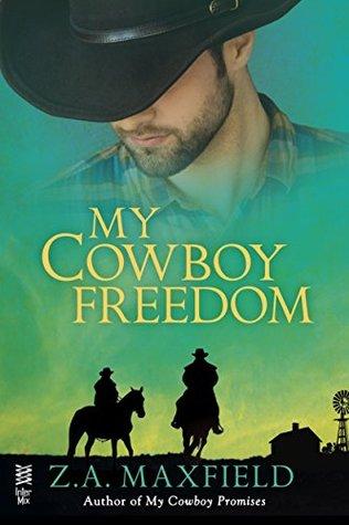 My Cowboy Freedom (The Cowboys, #5)