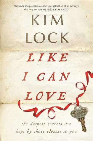 Like I Can Love by Kim Lock