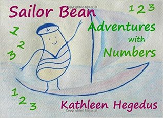 Sailor Bean Adventures with Numbers