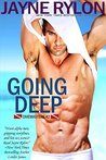 Going Deep (Divemasters, #2)