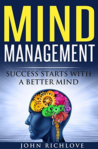 Mind Management Success Starts With A Better Mind (mindmap, mind management, ebooks, online books, buy ebooks, ebooks online, cheap books,)