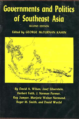 Governments and Politics of Southeast Asia