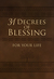 31 Decrees of Blessing for Your Life by Patricia King